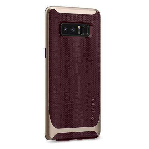 Spigen Hybrid Samsung Galaxy Note 8 spigen 174 neo hybrid 587cs22087 samsung galaxy note 8 burgundy spaceboy