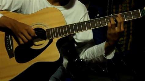 tutorial fingerstyle ran dekat di hati ran dekat dihati tutorial fingerstyle youtube