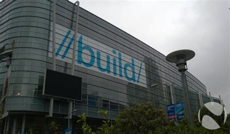 Microsoft Build 2014 Giveaway - microsoft build day 1 presents a new microsoft neowin