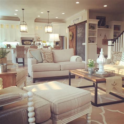 modern country living rooms very characteristic farmhouse living room furniture