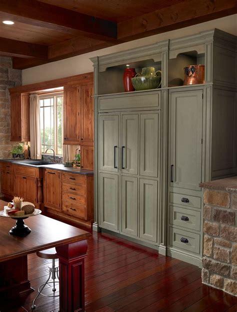 built in refrigerator cabinet 25 best ideas about built in refrigerator on