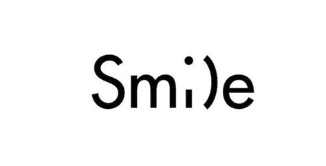 graphics design words word as image feel desain
