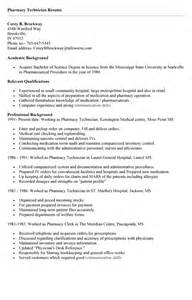clinical pharmacist cover letter 5