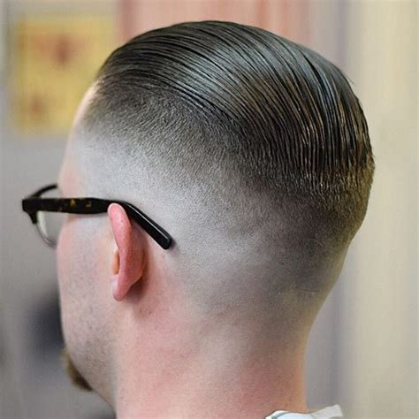 great clips taper fade comb over best types of fade haircuts comb over fades for men