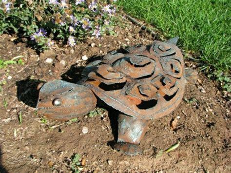 Gartendeko Metall Selber Machen 1487 by Gartendeko Selber Machen 30 Ausgefallene Bastelideen F 252 R