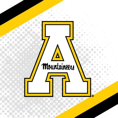 App State Search Appalachian State College Teams Logo Product Categories