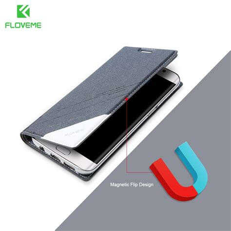 Flip Cover Leather Samsung S8 S8 Note5 floveme classical leather flip for samsung galaxy note 8 7 4 5 s8 s8 plus s7 s6 edge a3 a5