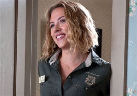 Johansson Is A Clone by Ten Things We Learned From Our Comments Section In 2011