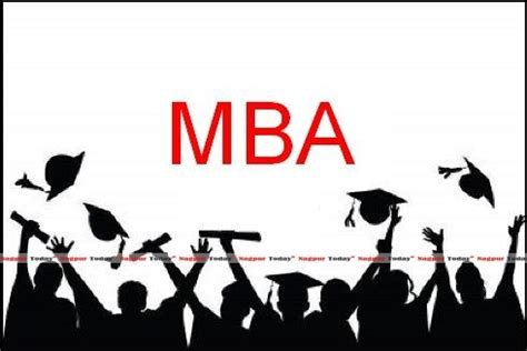 Mba Graduation Pictures by Do Mba Graduates Make The Best Leaders Nagpur Today