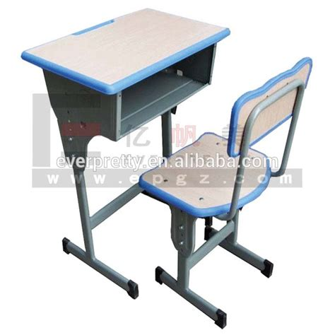 Desk For Single Seat For European Market Single Student Buy Student Desk