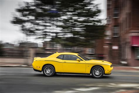 mustang challenge 2017 dodge challenger styling review the car connection