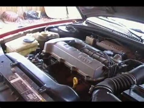 small engine repair training 2008 saturn vue electronic toll collection how to replace a waterpump on a 93 saturn sl2 youtube