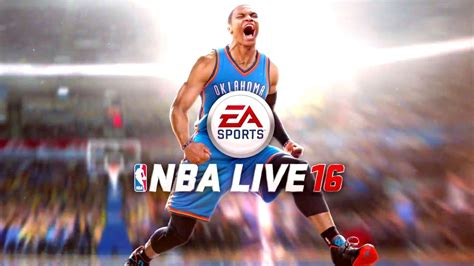Mba Cm by Nba Live 16 Claims Less Than 1 Of Nba 2k16 S Sales