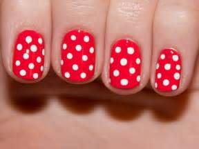 easy to do at home nail designs 187 easy nail