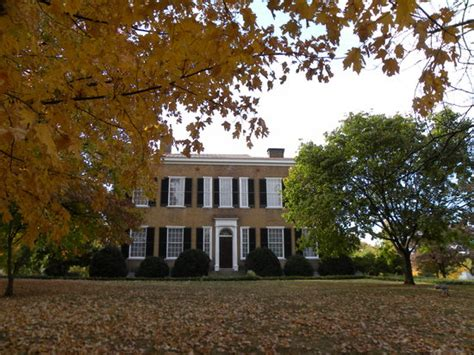 my kentucky home state park bardstown on tripadvisor