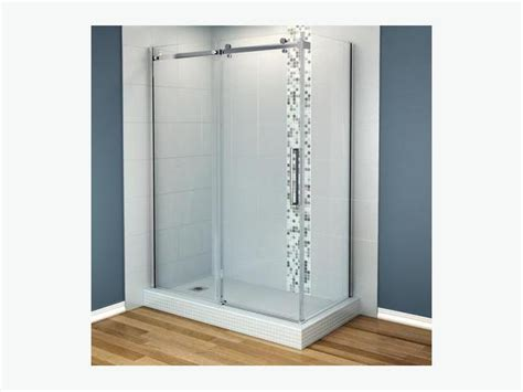 Used Furniture Kitchener Waterloo New In Box Maax 48 Quot X 32 Quot Halo Shower Return Panel