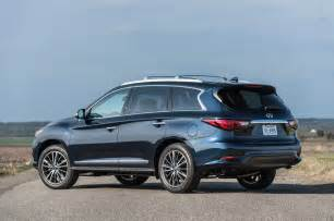 Infiniti Source 2016 Infiniti Qx60 Review And Rating Motor Trend