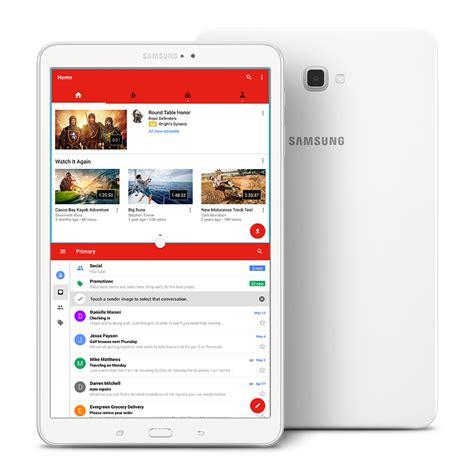 Samsung Tab Multi Window sale samsung galaxy tab a 10 1 quot 16gb white wi fi sm