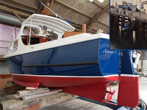 kingfisher boats falmouth cornwall pier pressure no problem for falmouth boat co falmouth