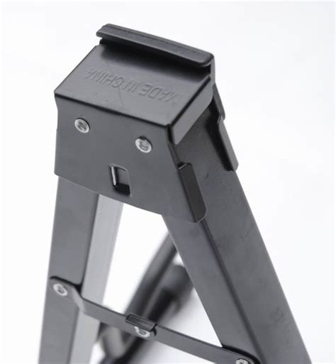 Stand Gitar Shape A Foldable digi parts compact portable folding a shape guitar