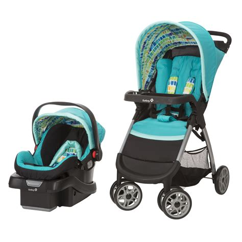infant stroller without car seat safety 1st amble travel system rainbow baby