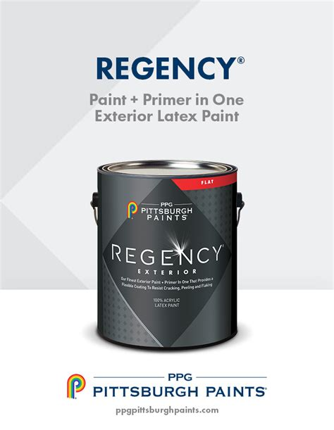 ppg pittsburgh paints regency paint primer