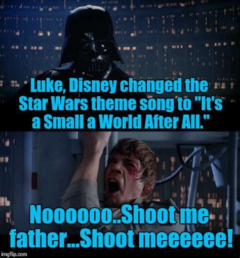 Disney Star Wars Meme - give me your best disney memes page 153 wdwmagic