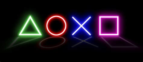 Playstation 4 Playroom by The Origins Of Triangle Circle X Square