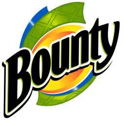 Bounty paper towel logopedia the logo and branding site