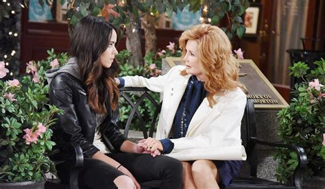 days of our lives spoilers maggie holds the key to melanies days recap maggie s reaction to eric s return to salem is