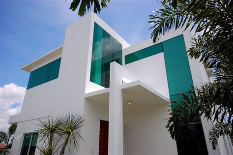 modern architecture design index of philippines builder contractor bluecircle