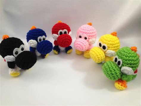 crochet pattern yoshi yoshi crochet amigurumi by stitchedlovecrochet on deviantart