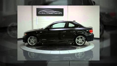 2012 bmw 135i review 2012 bmw 1 series 135i coupe m sport package