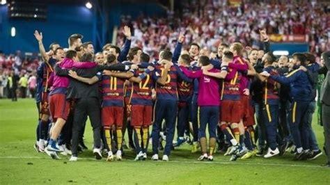 football club barcelona barcelona   la liga