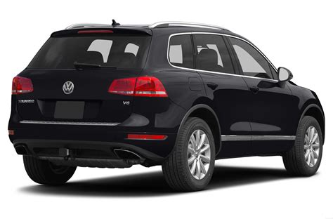 volkswagen suv touareg 2013 volkswagen touareg price photos reviews features