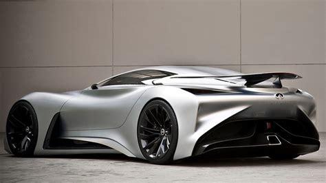 infiniti vision gt infiniti concept car