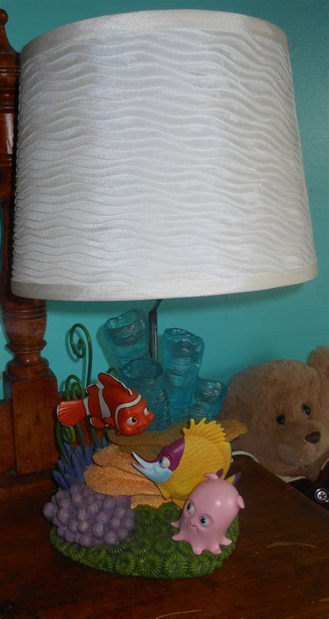 I Found This L On Ebay For The Finding Nemo Nursery Finding Nemo Baby Nursery Decor
