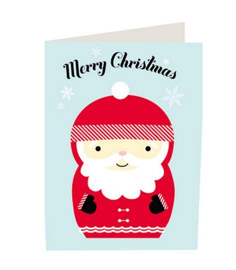 printable card from santa 40 free printable christmas cards 2017