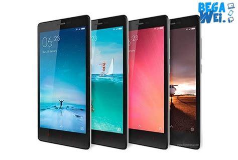 Hp Xiaomi Redmi Prime harga xiaomi redmi note prime dan spesifikasi april 2018