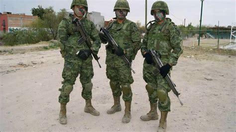 sueldos del ejrcito mexicano 2016 h 233 roes ej 233 rcito mexicano youtube