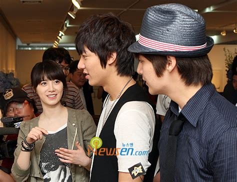goo hye sun y su novio en la vida real 2015 goo hye sun artista actriz cantante y amiga si es