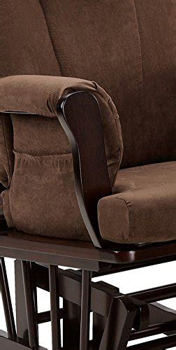 baby relax glider and ottoman espresso baby relax glider and ottoman espresso baby relax glider