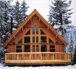 floor plan description deceptively spacious chalet style home