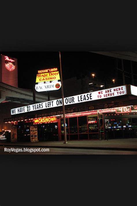 Green Door Las Vegas Reviews by Stage Door Casino Las Vegas Nv Address Phone Number