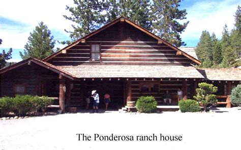 ponderosa house plans bonanza ponderosa house plans quotes