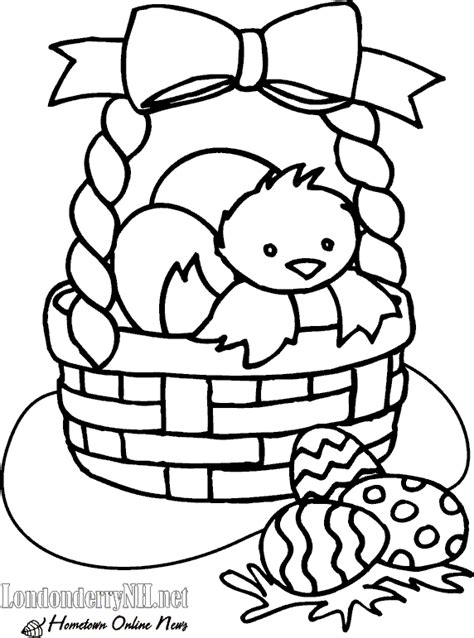 coloring pages book pdf coloring pages easter basket coloring book