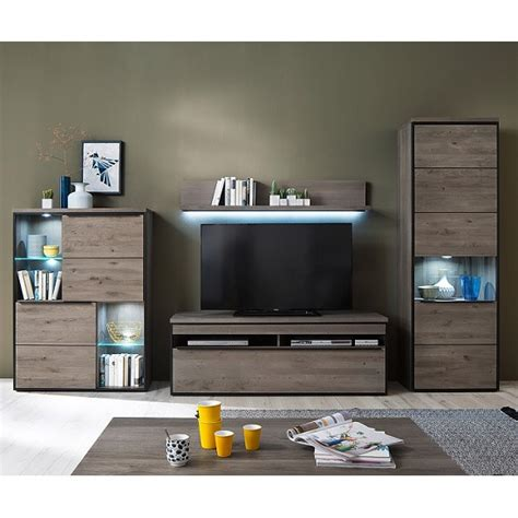 living room furniture seattle seattle living room furniture set 1 in oak stone grey with