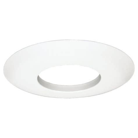 halo 6 in tuscan bronze recessed lighting open trim
