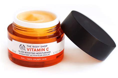 Vitamin C Shop thenotice the shop vitamin c glow boosting