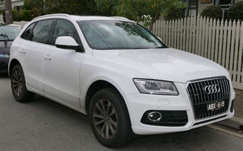 Adblue Audi Q5 by How To Refill The Adblue On Your Audi Q5